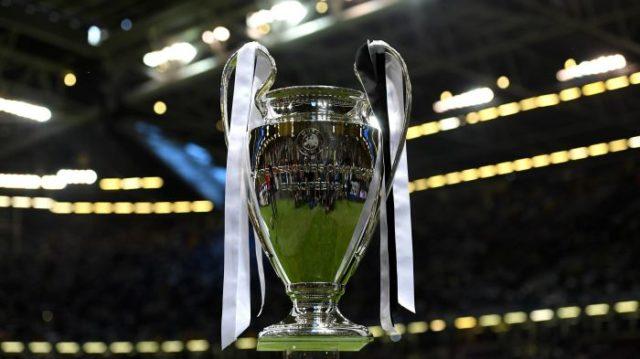 Champions League Stats