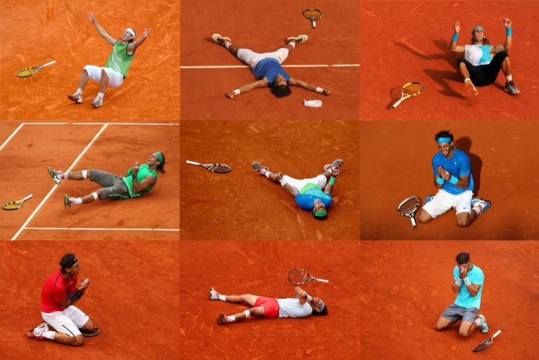 French Open Champions