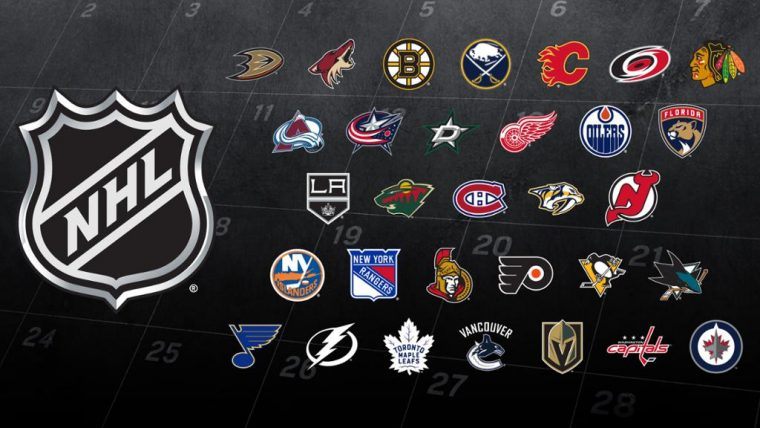 Best Odds NHL
