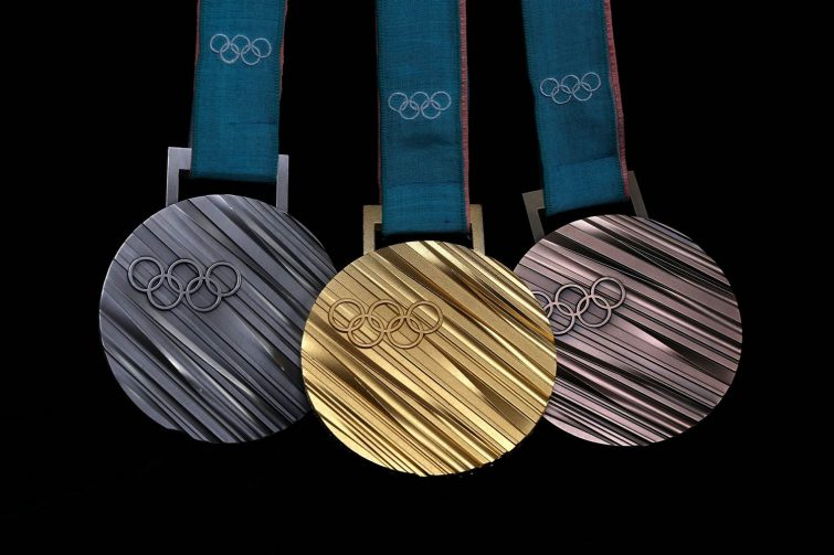 Winter Olympics Medal Table All Time