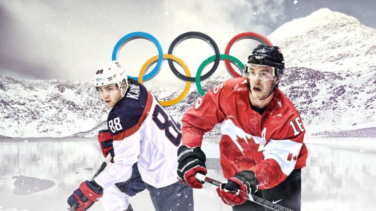 Winter Olympics Stats