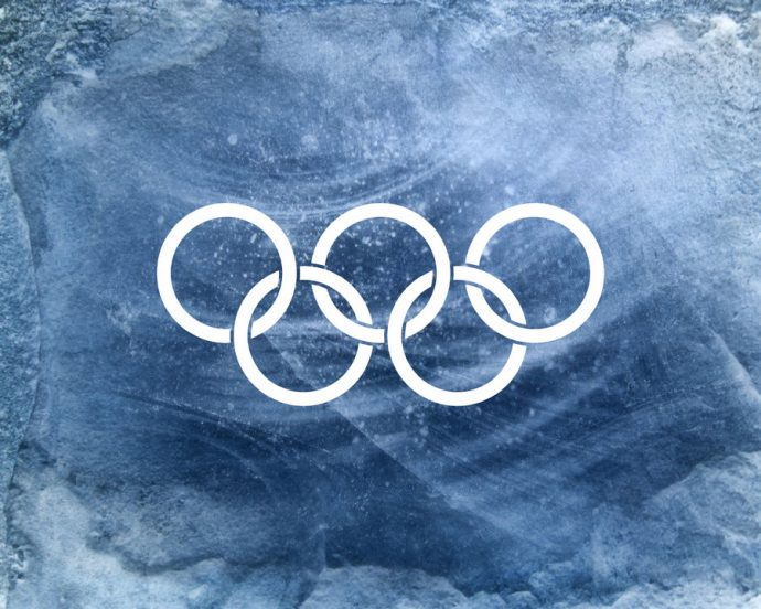 Winter Olympics 2018 Schedule