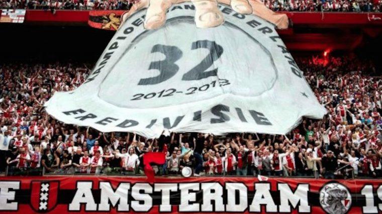 Eredivisie Champions