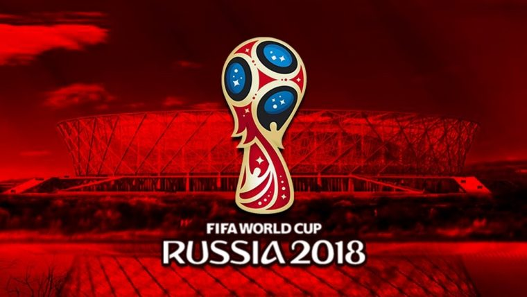Best Odds World Cup Russia 2018