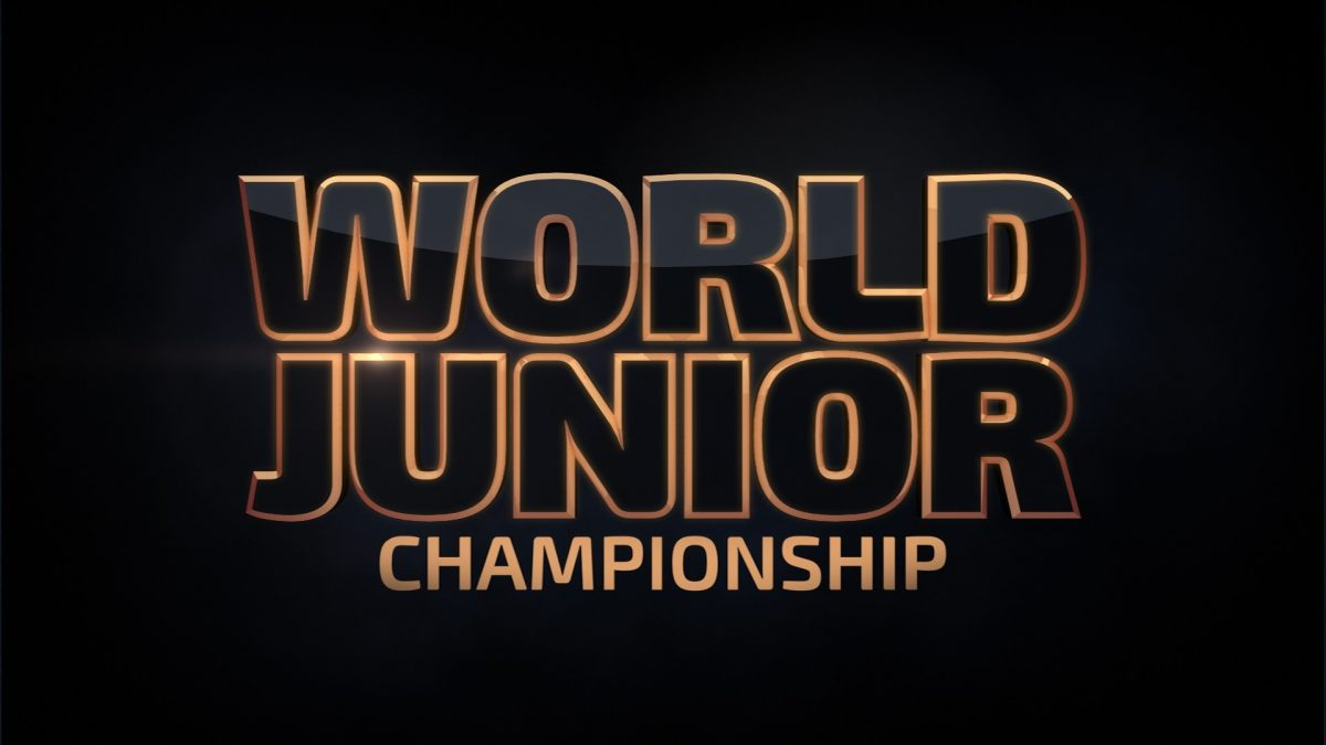 World Junior Championship Hockey