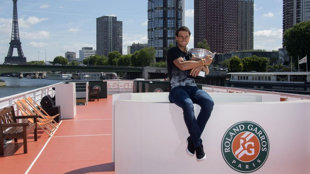 Bet on French Open