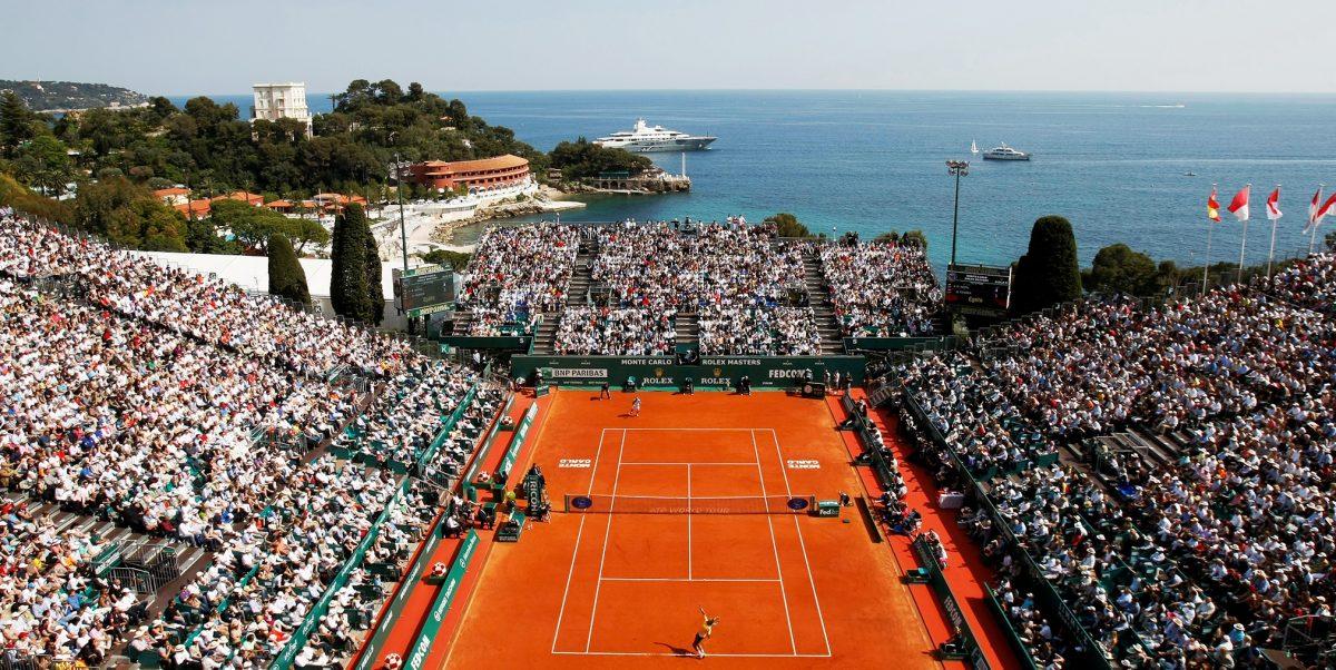 Bet on Monte Carlo ATP Tennis