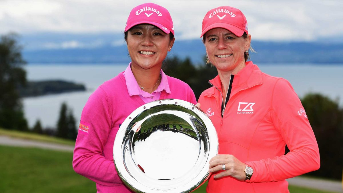 Career Money List LPGA Tour