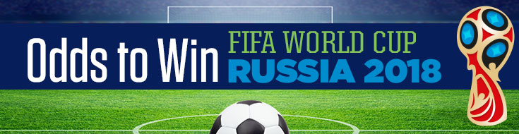 Enhanced odds world cup russia