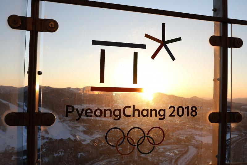 TV SCHEDULE WINTER OLYMPICS PYEONGCHANG