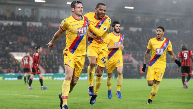 Betting tips: Bournemouth vs Crystal Palace - Best bets - Saturday 7/4 - 18
