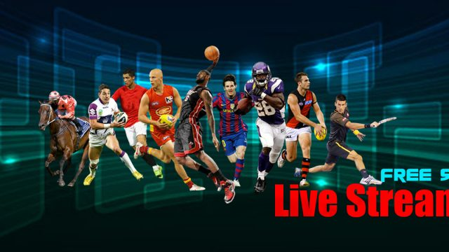 Free Sports Live Streaming