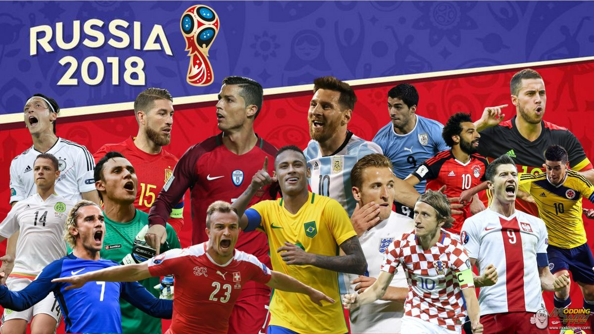 Best Bets WORLD CUP RUSSIA