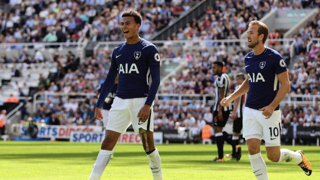Premier League: West Bromwich vs Tottenham - Best bets and promotion