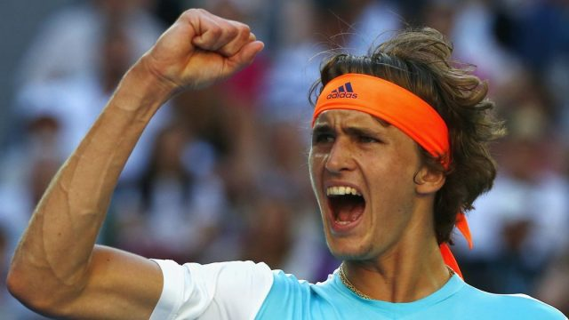 BEST BETS French Open