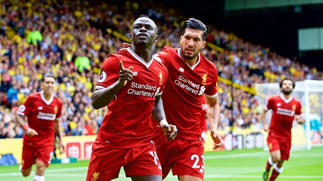 Betting tips: Roma vs Liverpool - Semi final - 2/5 - 18