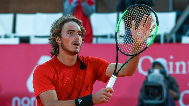 ESTORIL ATP Best bets Tsitsipas vs Anderson