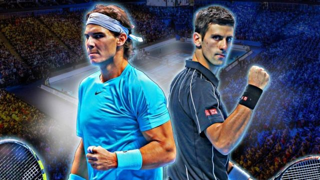 ROME ATP Semifinals Best bets
