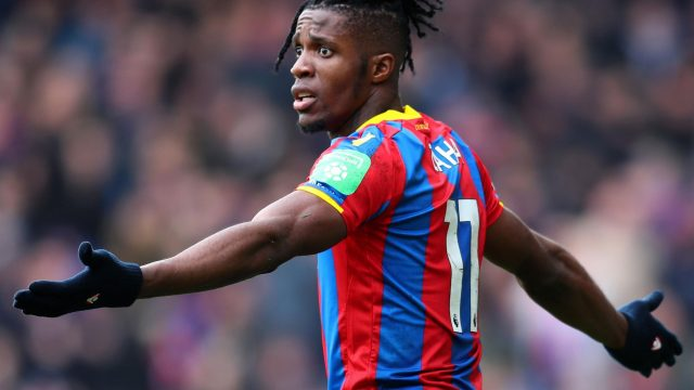 Premier League: Stoke vs Crystal Palace - Best bets and promotions - 5/5 - 18