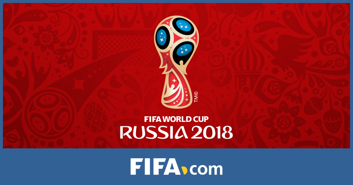 World Cup Russia Results