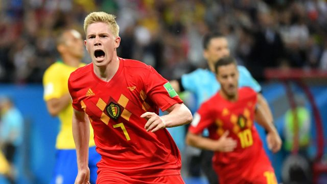 World Cup Russia - Belgium vs England- Best odds & predictions - 14/07/18