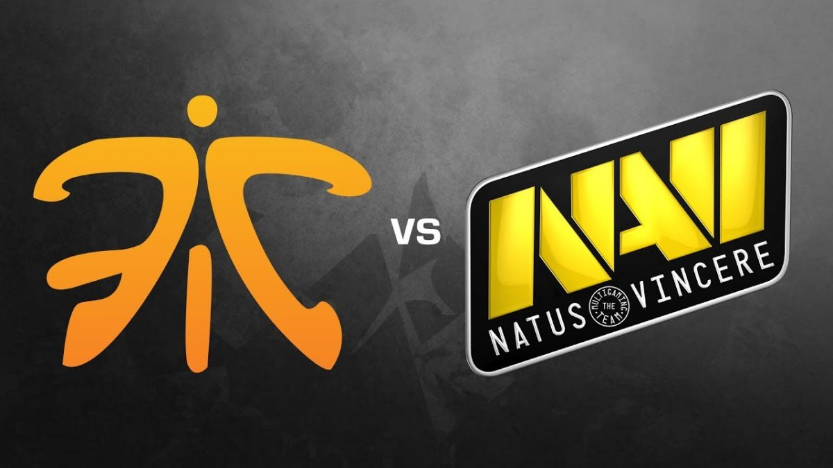 Navi vs fnatic cs go betting predictions best binary options traders