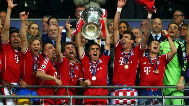 Best odds & Deposit bonus - Winner Bundesliga - 2018/2019