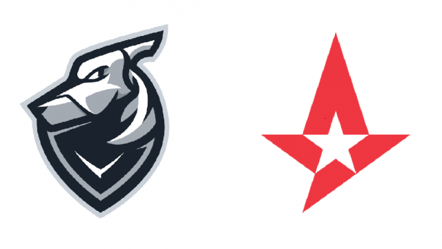 DreamHack Masters 2018 Stockholm - Astralis VS Grayhound - Bets & odds