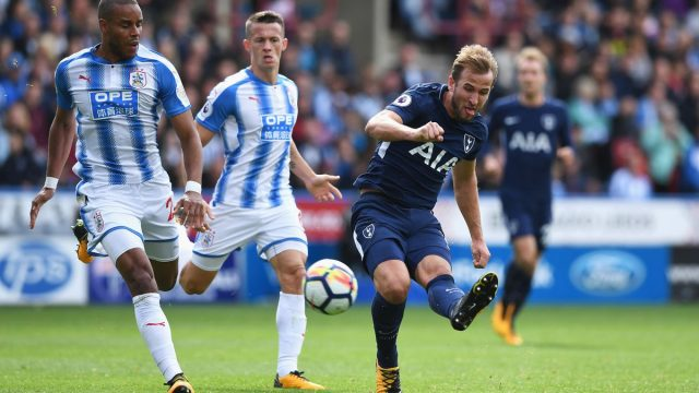 Betting tips: Huddersfield vs Tottenham - Best bets - 29/09/18