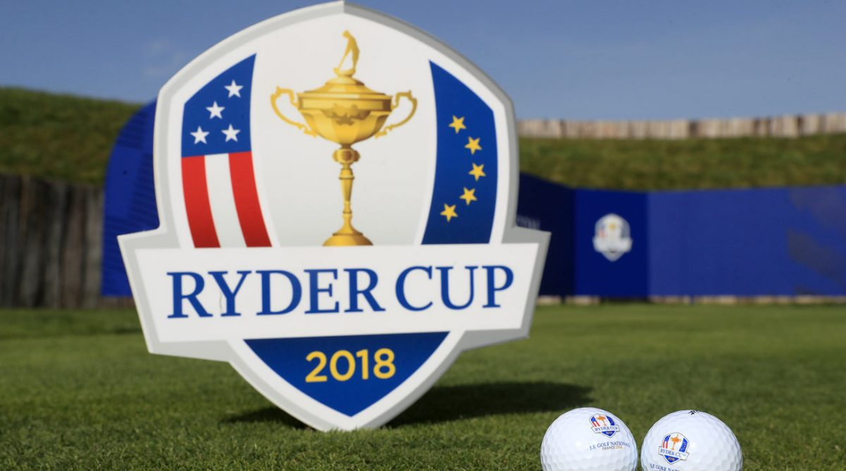 BET ON RYDER CUP