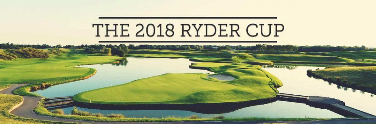 Best Odds Ryder Cup