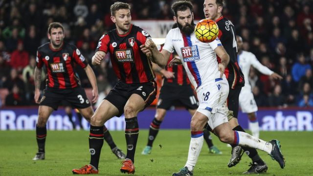 Betting tips: Bournemouth vs Crystal Palace - Best bets - 01/10/18