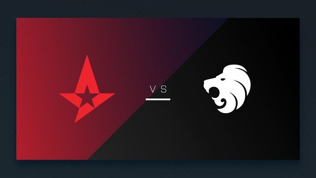 DreamHack Masters 2018 Stockholm - Astralis vs North Grandfinale - Bets & odds