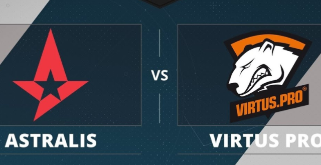 BLAST Pro Series Istanbul 2018 - Virtus.pro & Astralis - Best bets and odds - All the best bets and odds on Virtus.pro vs Astralis.