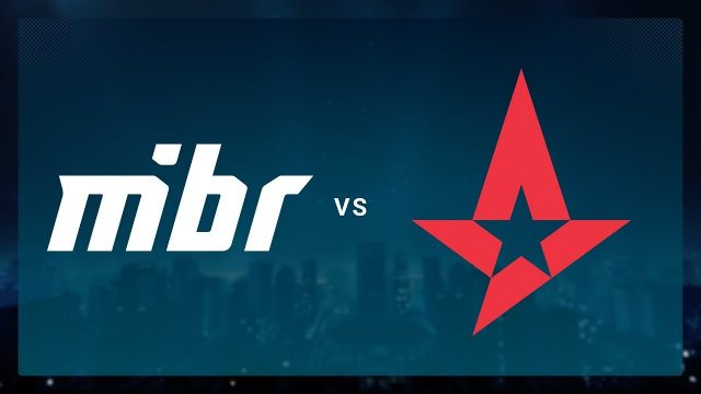 BLAST Pro Series Istanbul 2018 - Astralis vs MIBR finale - Best bets and odds