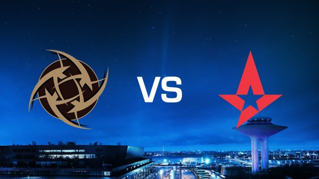 BLAST Pro Series Istanbul 2018 - NiP vs Astralis - Best bets and odds