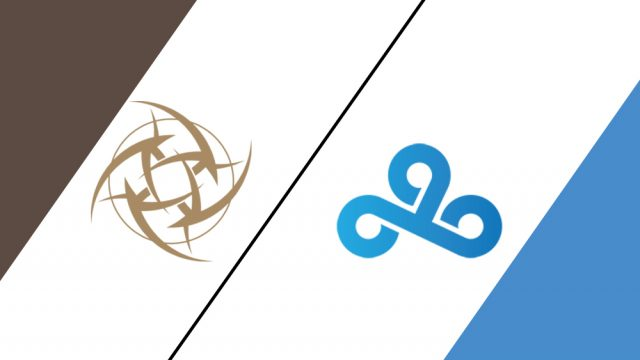 BLAST Pro Series Istanbul 2018 - Cloud9 vs NiP - Best bets and odds
