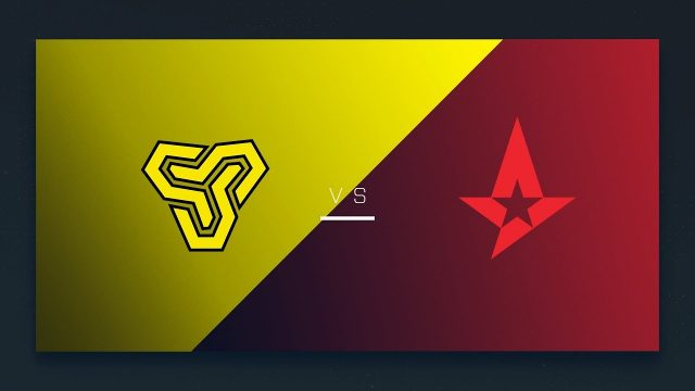 BLAST Pro Series Istanbul 2018 - space soldiers vs Astralis - Best bets and odds