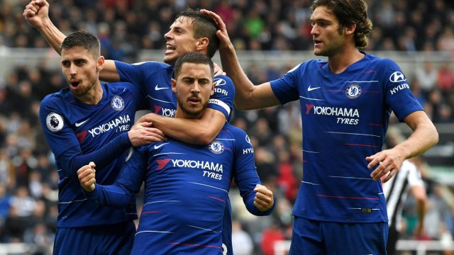 Betting tips: Chelsea vs Crystal Palace - Best bets - 04/11/18