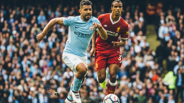 Betting tips: Liverpool vs Manchester City - Best bets - 07/10/18