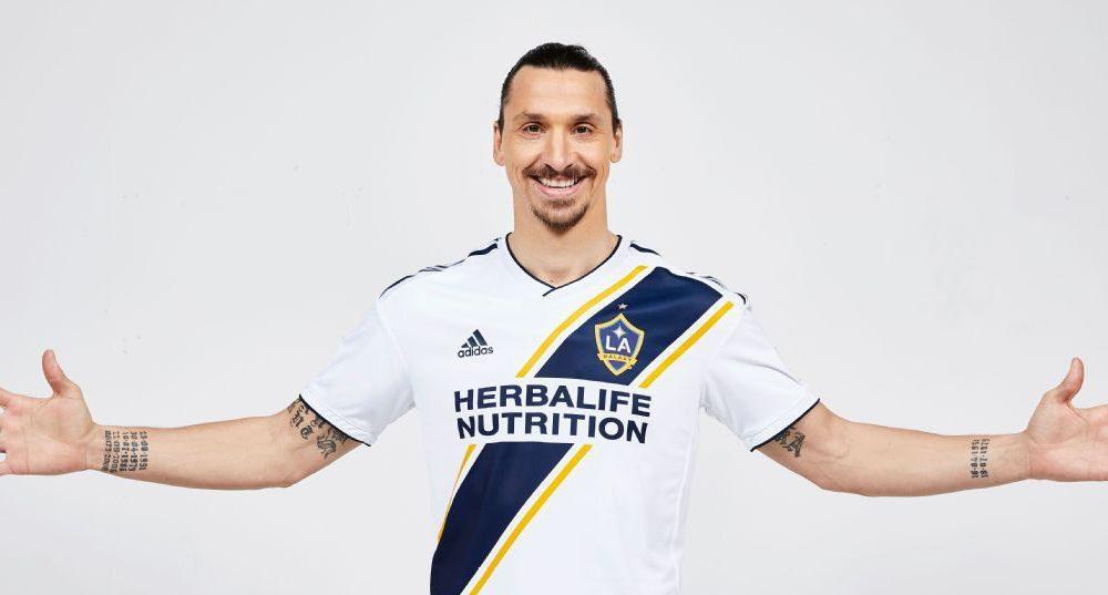 MLS Top Scorers 2018
