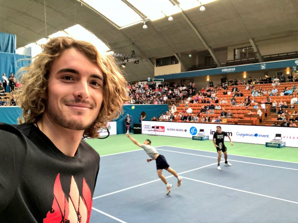 Gulbis vs isner betting expert basketball cryptocurrency trading guide