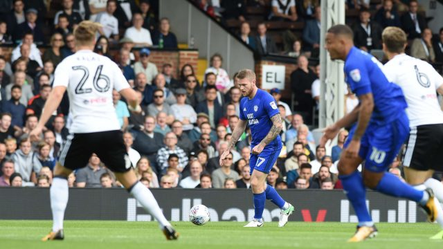Betting tips: Cardiff vs Fulham - Best bets - 20/10/18