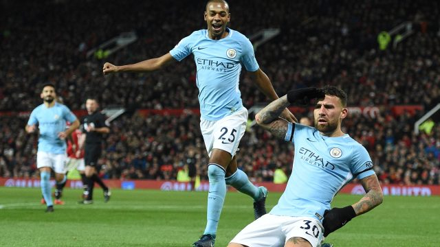 Betting tips: Manchester City vs Manchester United - Best bets - 11/11/18