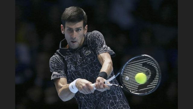 Best Bets ATP Finals Wednesday
