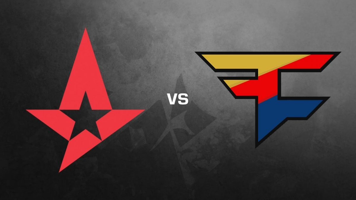 IEM Chicago 2018 - Astralis vs FaZe - Best bets and odds