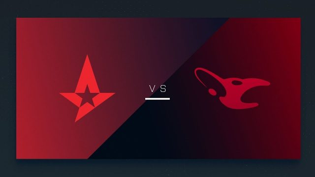 IEM Chicago 2018 - Astralis vs Mousesports - Best bets and odds
