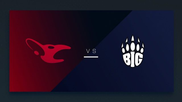 IEM Chicago 2018 - BIG vs Mousesports - Best bets and odds