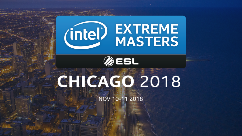 IEM Chicago 2018 - Matches, bets and odds - Sportbetting-odds.com