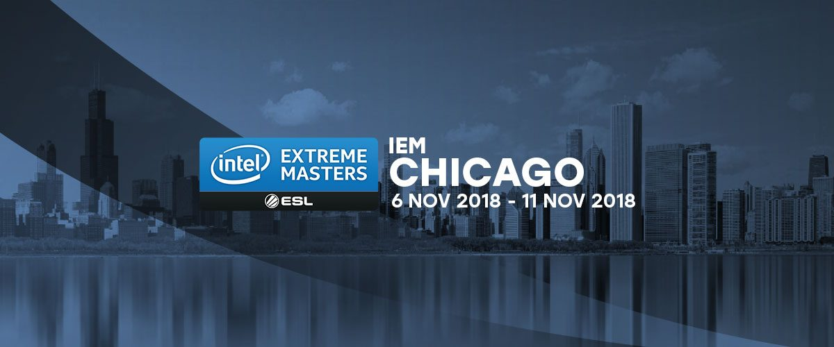 IEM Chicago 2018 - Best bets,odds and info - sportbetting-odds.com